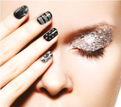 Advance nail technology nail courses options available prinsesfo Choice Image